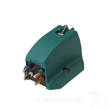 EXCALIBUR Green - High-Output Moving Coil System by TAD – Bild 2