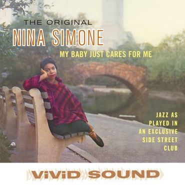 Nina Simone - My Baby Just Cares for me - 180 gramm LP - Vinyl Lovers