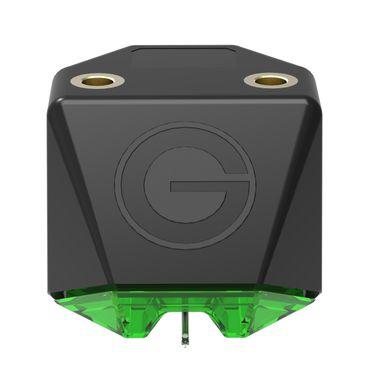 Goldring ESerie E2 Green Magnet Tonabnehmer System – Bild 6