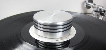 bfly-audio - Plattengewicht PG1+ MK2 - 350gramm – Bild 6