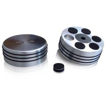 bfly-audio - Plattengewicht PG1+ MK2 - 350gramm – Bild 1