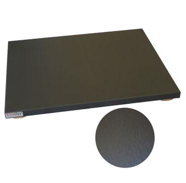 SinnOxx® ArtBASE GXv² - SATIN-BLACK - Gerätebasis 44x36cm – Bild 1