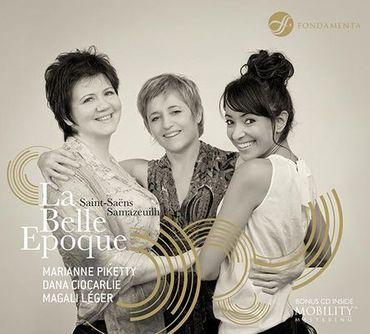 La Belle Epoque - CD - Fondamenta