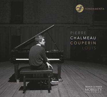 Couperin - CD - Fondamenta
