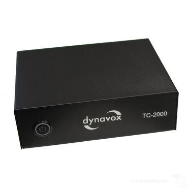 Dynavox TC2000 MM/MC Phono-Vorverstärker – Bild 1