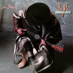 Stevie Ray Vaughan: In Step - 2LPs 200g 45rpm - Acoustic Sounds