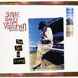 Stevie Ray Vaughan: The Sky Is Crying - 2LPs 200g 45rpm - Acoustic Sounds