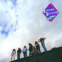 Lynyrd Skynyrd: Nuthin' Fancy - 2LPs 200g 45rpm - Acoustic Sounds
