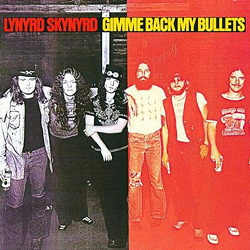 Lynyrd Skynyrd: Gimme Back My Bullets - 2LPs 200g 45rpm - Acoustic Sounds