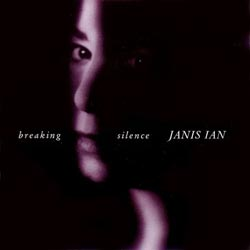 Janis Ian: Breaking Silence - 2LPs 200g 45rpm - Acoustic Sounds