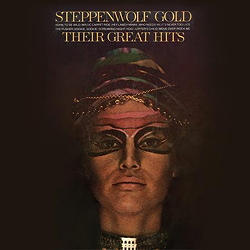 Steppenwolf: Gold - Their Great Hits - 1LPs 200g 33rpm - Acoustic Sounds