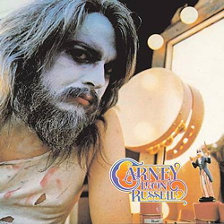 Leon Russell: Carney - 1LPs 200g 33rpm - Acoustic Sounds