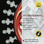 Beethoven: Symphony No. 5 - 1LPs 180g 33rpm - TACET