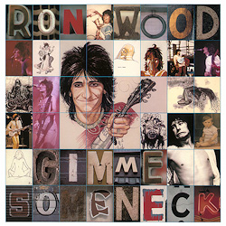 Ron Wood: Gimme Some Neck - 1LPs 180g 33rpm - Speakers Corner