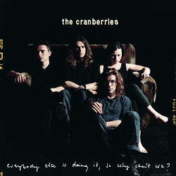 The Cranberries: Everybody Else Is Doing It, - 1LPs 180g 33rpm - Analog Spark