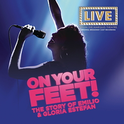 On Your Feet! - 2LPs 150g 33rpm - Analog Spark