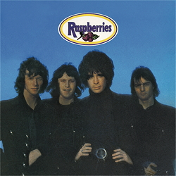 Raspberries: s/t - 1LPs 180g 33rpm - Analog Spark