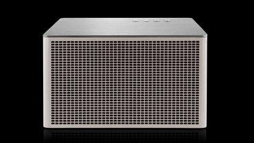 GENEVA® Acustica Lounge - HiFi Bluetooth Lautsprecher - Weiss – Bild 1