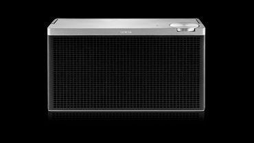 GENEVA® Touring M - Tragbarer HiFi Bluetooth Lautsprecher - Schwarz – Bild 2