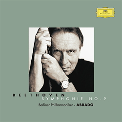 Beethoven: Symphony No. 9 - 2LPs 180g 33rpm - Analogphonic