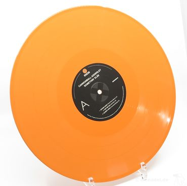 Cannonball Adderley - Somethin Else - 180gramm VINYL-LP in ORANGE - WaxTime Records – Bild 1