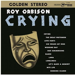 Roy Orbison: Crying - 2LPs 200g 45rpm - Acoustic Sounds