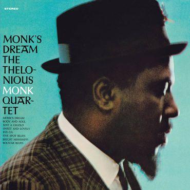 Thelonious Monk - Monks Dream - 180gramm VINYL-LP in VIOLETT - WaxTime Records – Bild 2