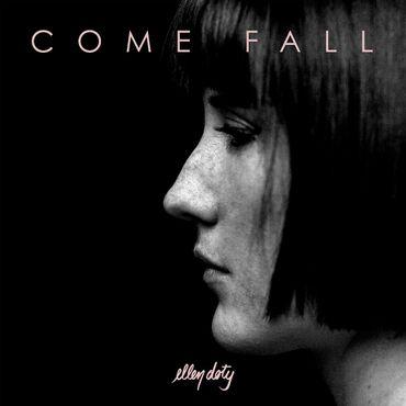 Ellen Doty - Come To Fall - 150gramm Vinyl LP - Alma Records
