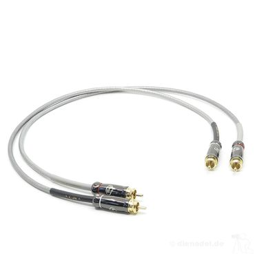 Silent Wire Serie NF3 Cinchkabel Original