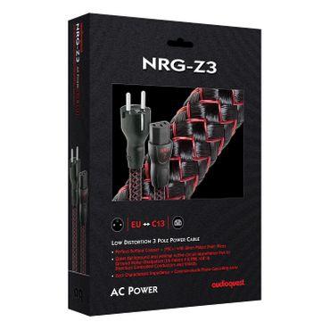 AudioQuest® NRG-Z3 - AC Netzkabel – Bild 2