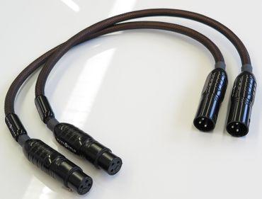 WireWorld Eclipse™8 XLR-Kabel - Original – Bild 1