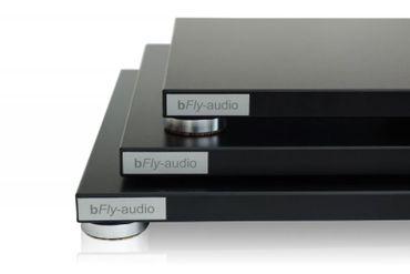 bfly-audio FlatLine für HiFi Geräte und Lautsprecher