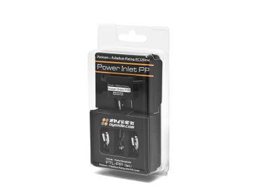 Oyaide Power Inlet PP - IEC-320 Einbaustecker – Bild 1