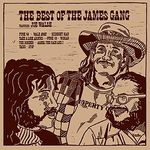 The Best Of The James Gang - 1LPs 200g 33rpm - Acoustic Sounds