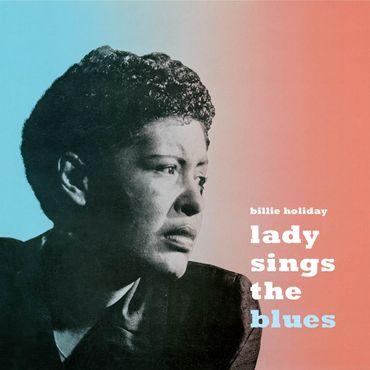 Billie Holiday - Lady Sings The Blues - 180gramm VINYL-LP in Gelb - WaxTime Records – Bild 2