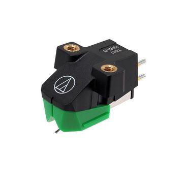 audio-technica ATVM95E - Magnet System - Elliptische Nadel – Bild 2