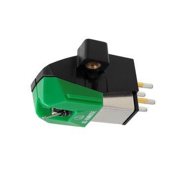 audio-technica ATVM95E - Magnet System - Elliptische Nadel – Bild 1