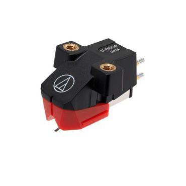 audio-technica ATVM95ML - Magnet System - Microlinear Nadel – Bild 2