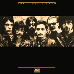 The J. Geils Band: s/t - 1LPs 180g 33rpm - Speakers Corner