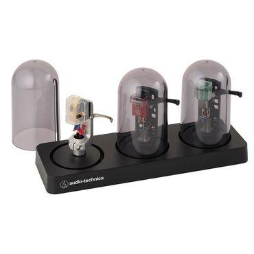 audio-technica AT6003R Headshell Tonabnehmer Case – Bild 2