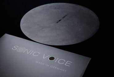 SONIC VOICE Ranchero Plattentellerauflage – Bild 1