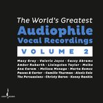 Worlds Greatest Audiophile Vocal Recordings Vol.2 - Chesky CD
