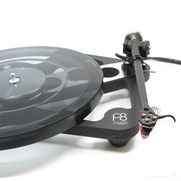 Rega Planar 8 Neo PSU - Plattenspieler – Bild 2