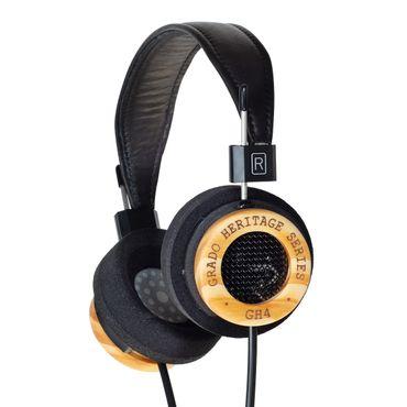 Grado GH4 Heritage Serie - Limited - Kopfhörer – Bild 1
