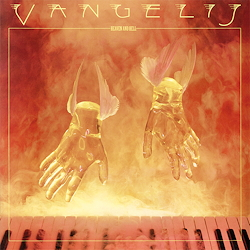 Vangelis: Heaven And Hell - 1LPs 180g 33rpm - Speakers Corner