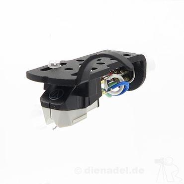 audio-technica ATVM95SP - Für 78er Schellackplatten - FIX & FERTIG auf Headshell