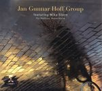 Jan Gunnar Hoff Group featuring Mike Stern - 180gramm VINYL-LP - Losen Records