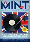 MINT No.25 - Magazin für Vinyl-Kultur 001