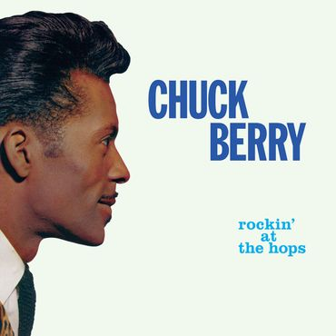 Chuck Berry - Rockin At The Hops - 180gramm COLOR-LP - Vinyl Lovers