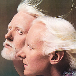Johnny & Edgar Winter: Together - 1LPs 180g 33rpm - Speakers Corner